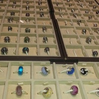 Photo taken at Lustig Jewelers by Adam H. on 12/21/2013