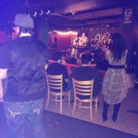Photo taken at Marilyn's on K by Carol P. on 4/17/2014