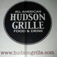 Photo taken at Hudson Grille by Michael J. on 9/30/2012