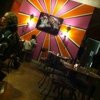 Photo taken at Mr Rain's Fun House by kate r. on 1/26/2013