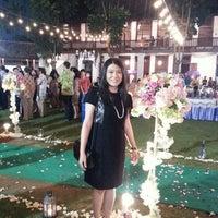 Photo taken at Gedung Arsip Nasional by Lauren M. on 10/25/2015