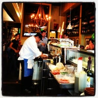 Photo taken at Bar Pintxo by Dress for the Date on 4/28/2013