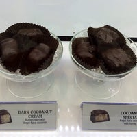 Photo taken at See's Candies by Dress for the Date on 4/15/2014