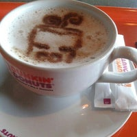 Photo taken at Dunkin' Donuts by Ngurah A. on 11/11/2015