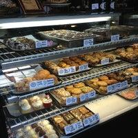 Photo taken at Bread Winners Café & Bakery by James Z. on 7/5/2013