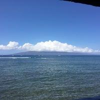 Photo taken at Lahaina Fish Co. by Betsi B. on 3/20/2015