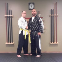 Photo taken at Iron Temple Martial Arts by Iron Temple M. on 7/24/2015