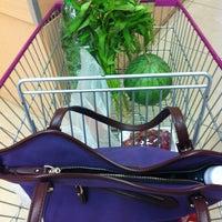 Photo taken at Boulevard Hypermarket by Reny O. on 7/2/2014