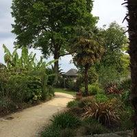 Photo taken at Jardin de la Retraite by SemiToxic on 5/29/2016