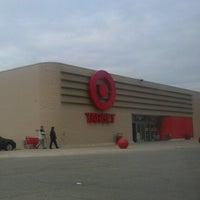 Photo taken at Target by Damien M. on 11/4/2012