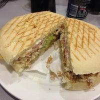 Photo taken at Burger El Dorado II by Juan Antonio P. on 8/24/2013