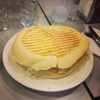 Photo taken at Burger El Dorado II by Juan Antonio P. on 3/28/2013