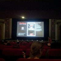 Photo taken at Cinéma Imperial by Marc-Élie G. on 7/22/2013