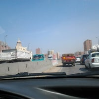 Photo taken at Ring Road by Haissam A. on 2/28/2013