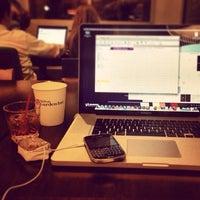 Photo taken at Hilton Garden Inn by Amanda G. on 1/29/2014