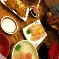 Photo taken at 蓋飯屋 by Cynthia C. on 10/19/2013