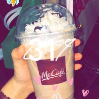 Photo taken at McDonald's by 🌙💿Ivy L. on 11/6/2016