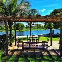 Foto tirada no(a) Colosso Lake Lounge por Haroldo F. em 7/10/2013