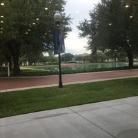 Photo taken at Charleston Southern University by Kelly C. on 7/18/2016