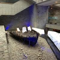 Photo taken at Musée de la Civilisation by Nicholas Z. on 6/27/2013