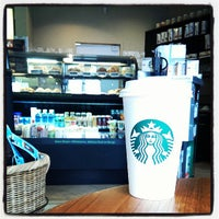 Photo taken at Starbucks by Bill on 7/5/2013