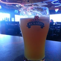 Photo taken at Boston Pizza by Bill on 12/18/2012