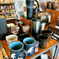 Photo taken at Starbucks by Bill on 10/3/2012