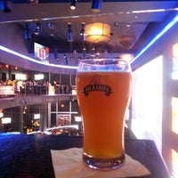 Photo taken at Real Sports Bar & Grill by Bill on 12/31/2012