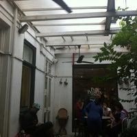 Photo taken at Papa Palheta by Kelvin L. on 10/21/2012