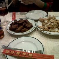Photo taken at Zhou Yulong (El Restaurante Chino de Plaza de España) by Camila M. on 4/8/2013