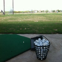 Photo taken at Alamo Golf Club by Tyrone B. on 3/23/2013