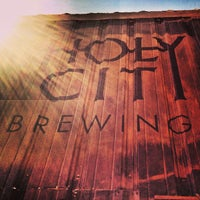 Photo taken at Holy City Brewing by Mark S. on 3/10/2013