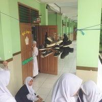 Photo taken at SMAN 1 Tambun Selatan by Hana S. on 5/7/2013