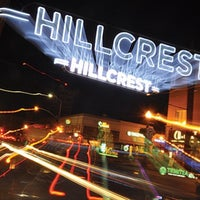 Photo taken at Hillcrest by Chris F. on 7/10/2016