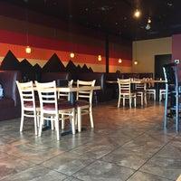 Photo taken at Artisan Coffee Bistro by jDubb on 5/30/2015