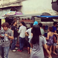 Photo taken at Penang Road Famous Teochew Chendul (Tan) by Erwin T. on 3/2/2013