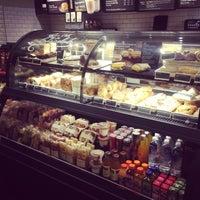 Photo taken at Starbucks by Socrates O. on 3/13/2013