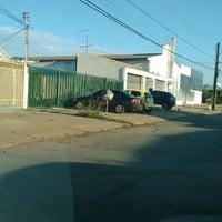 Photo taken at Taguatinga by José Ribamar P. on 10/26/2015