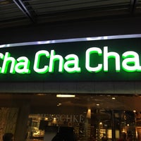 Photo taken at Cha Cha Char Wine Bar & Grill by Antonio H. on 3/1/2016