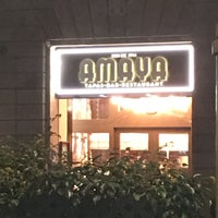 Photo taken at Amaya by Özkan E. on 10/1/2016