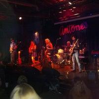 Photo taken at Antone's by Joe H. on 11/24/2012