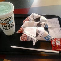 Photo taken at Taco Bell by Jared S. on 5/8/2013