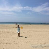 Photo taken at 夕日ヶ浦海岸 by Saviola 2. on 6/18/2016
