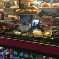 Photo taken at Starbucks by John K. on 12/21/2015
