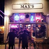 Photo taken at Max's Tavern by Ilovetapatio on 7/18/2014