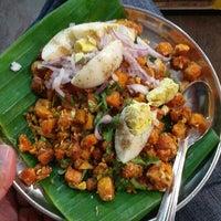 Photo taken at Appu Shet Angadi by Roshan on 11/16/2012