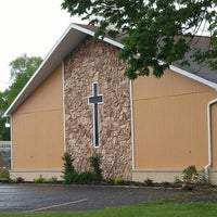 Photo taken at Full Gospel Church Of God by Matt N. on 5/22/2016