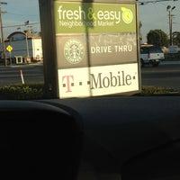 Photo taken at Starbucks by Patricia C. on 1/14/2013