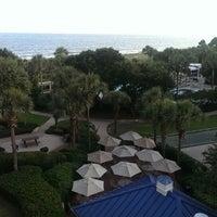 Photo taken at Grand Ocean Resort by Marleine P. on 8/23/2014