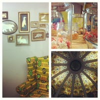 Photo taken at Anthropologie by Danielle S. on 3/9/2013